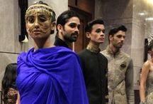 Shantanu & Nikhil #CoutureAW1415 collection