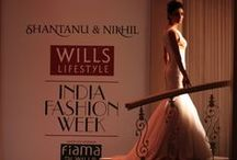 """WIFW SS14 """"The Shadows Within"""" collection /  WIFW SS14 """"The Shadows Within"""""""