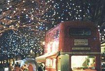 London Christmas / London Christmas
