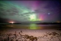 Northern Lights / Northern lights