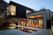 Exterior Design / ~