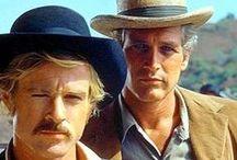 Cowboys (TV & Film) / by Steve P