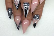 Nails ideas  / Love to Nails ♡