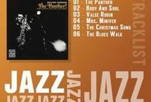 It's cool! / JAZZ - THE BEST!  AND CRAZYS MUSICS...