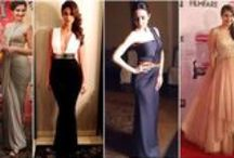 Celebrities in S&N Outfits