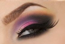 Maquiagem - Make Up