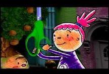 Pinky Dinky Doo / OS DESENHOS PREFERIDOS DE MINHA ESPOSA...