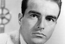Montgomery Clift - 1920/1966