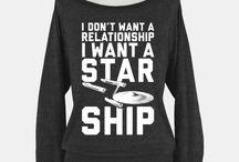 Starships