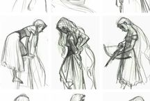 Art // Tutorials / Help me out!