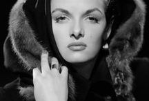 Jane Russell - 1921/2011