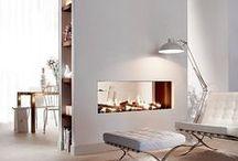HOME -LIVINGROOM / LIVINGROOM, INTERIOR, DESIGN, FIREPLACE,