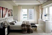 HOME - BEDROOMS / home, interior design, rooms, closet, walkin closet