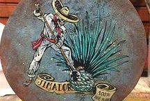 El Jimador Day of the Dead Online Contest / Official rules at http://dotd.eljimador.com. Contest ends 11/01/15.