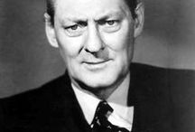 Lionel Barrymore - 1878/1954