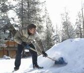 Winter Landscaping and Snow Removal / Check out these great tips for winter yard work.
