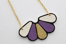 JEWELLERY / THE LONDON ARTISAN / Selection of talented designer-makers showcasing their work at THE LONDON ARTISAN market, Sundays 10am - 5pm, Old Truman Brewery, Brick Lane, East London.