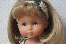 Poupetta / Vêtements pour poupée Chérie Corolle 33 cm et idées pour créer...