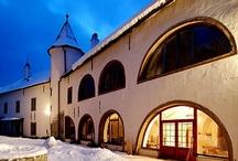 Chateau GrandCastle, Slovakia / www.grandcastle.sk