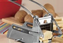 Potato Paraphernalia / Gadgets, widgets, whozits and more. All the potato smashing, slicing, dicing products you need. Pin with  us.