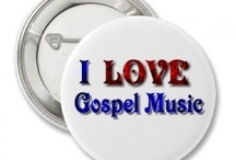 """Gospel Music: A Ministry and A Industry / From the """"Old Negro Spiriturals"""" to Contempary Gospel Music.  Thomas Dorsey, the Father of Gospel Music http://www.npr.org/templates/story/story.php?storyId=1357001 / by Selena Mosley"""