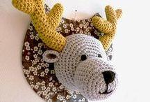 Crochet/tricot mannia