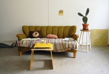 furniture / by rebecca cluett