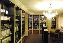 Perfumeria Lulua  / Our store on pictures