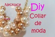 DIY Jewelry / by Petra Elslo