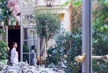 Restaurant / Hotel /Cafe / Shop