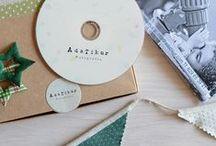 Packaging AdaTikur Fotografia