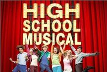 HSM (High School Musical)