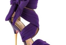 Boda morada - Purple wedding
