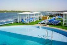 Coral Sea Hotels, Resorts and Nile Cruises / Egypt