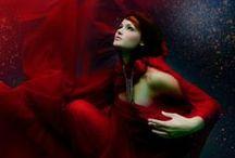 Abyss / Underwater Portraiture