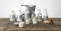 NATURAL LIVING / Eco-friendly solutions for everyday home living