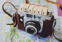 Travel ....