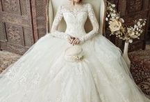 ~ Wedding Dresses ~