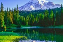Where I want to go / My dream vacation