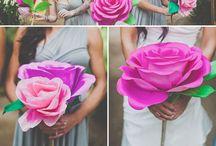 Wedding ideas / For the wedding of my dreams