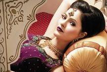 ~ Indian Fashion ~