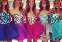 Grad Dresses / Styles!