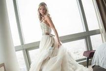 NYC Brides