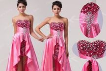 ~ Evening Dresses ~
