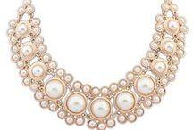 ~ Necklaces & Pendants ~