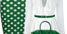 Modely / předlohy a tipy na šití oblečení