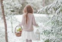 ~ Winter in my Heart ~