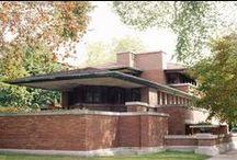 FLLW - Robie House