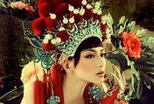 ~ Beauty in Asia ~