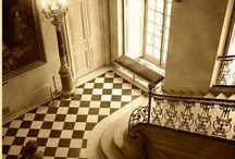 ~ Stairway ~